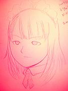ピンクジェイド☆えり