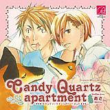 Candy Quartz Apartment
