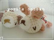 yori's cocoan in mixi