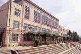 神戸市立住吉中学校