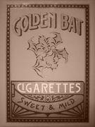 GOLDEN BAT