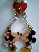 ミッキー♥ミニー