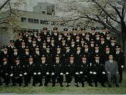消防学校 第50期