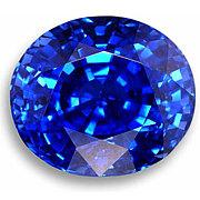 Blue Sapphire's night