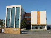 浜松市立三方原中学校