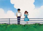 上杉達也は浅倉南を愛しています