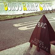 Bonds Ramp Cafe