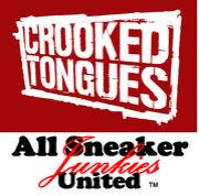 CROOKED TONGUES&A.S.J.U.