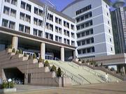 東京都立工業高等専門学校(TMCT)