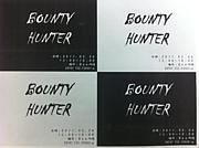 BOUNTY HUNTER Feat:Mara