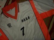 奈良高専サッカー部 OB
