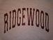 RIDGEWOOD!!!!