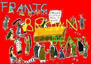 FRANTIC BROWN BEAT!