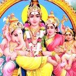 インドの神々