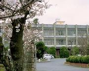 大分上野丘高校