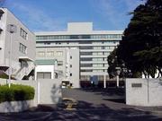 金蘭短期大学