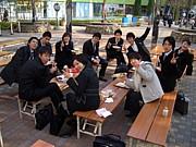 11卒ネオキャリア選考参加者