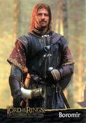 ボロミア/Boromir