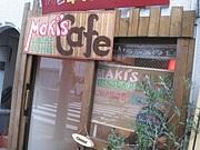 Maki's Cafe