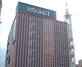 ラウンド1 三宮駅前店