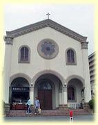 カトリック高槻教会の集い