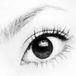 君の瞳に恋してる。