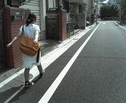 東京をおさんぽ