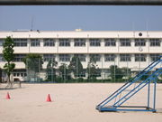 広島市立川内小学校