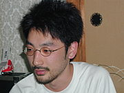 DJ KAMATA (DJじゃないけど)