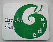 Estudio y Cafe Verde