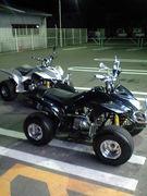 ATV STZ が好き!!
