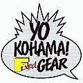 YOKOHAMA Fixed GEAR