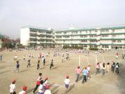 戸田市立新曽北小学校