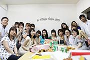 駅前韓国留学K Village Tokyo