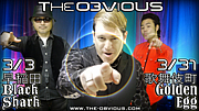 The OBViOUS (USA Band in 東京)
