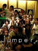 Jumper. 神戸学院