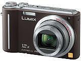 Panasonic LUMIX DMC TZ7