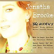 Jonatha Brooke/the Story