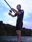 釣り始めましたin山口