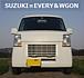 SUZUKI=EVERY&WGON