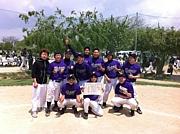草野球チーム ポラリス