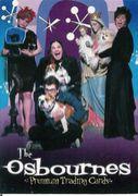 The Osbournes!