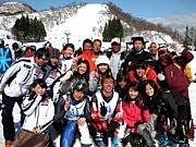 ☆和医大スキー部☆