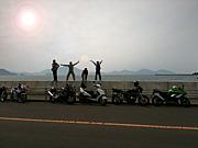 RRR(アールズ)立命バイクS