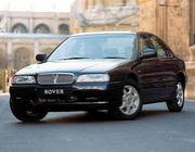 ROVER 600シリーズ