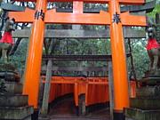 お寺、神社巡り。in京都!!
