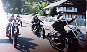 《GKB》岐阜★バイカーの集い