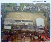 長岡市立上川西小学校