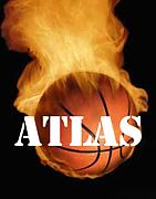 ATLASバスケ部【いわき市】