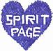 spirit page